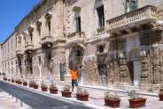 Vittoriosa - Palacio del Comandante de la Flota