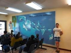 Mini Aeropuerto Bahameño