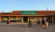Aeropuerto North Eleuthera