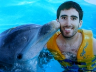 Blue Lagoon - Con Flipper