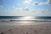 Eleuthera - Pin Sand Beach