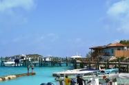 Exuma Cay - Staniel Cay