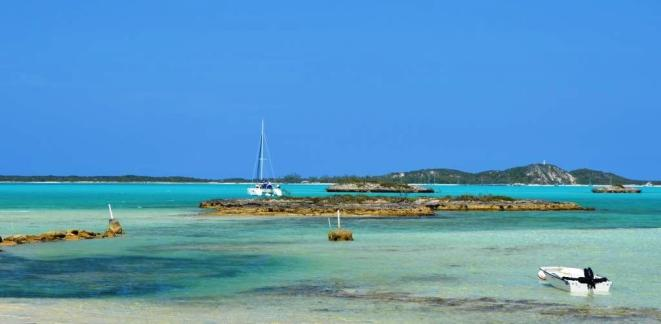 Great Exuma - Resort