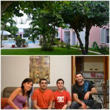 Nassau - Apartamento