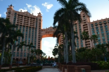 Paradise Island - Atlantis Hotel