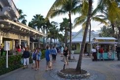Paradise Island - Marina Village
