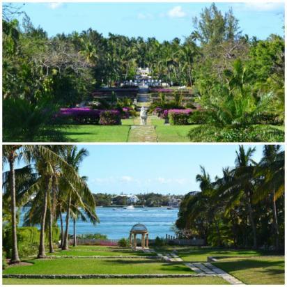 Paradise Island - The Cloister
