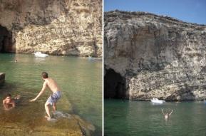 Gozo - Inland Sea