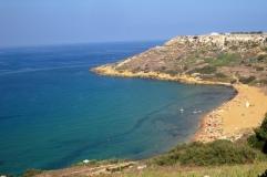 Gozo - Rambla Bay