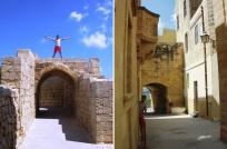 Gozo - Ciudadela de Victoria