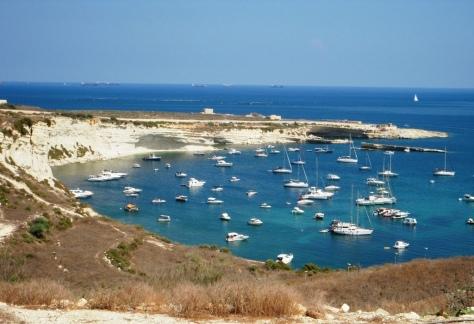 Marsaxlokk - Il-Hofra, Il-Kbira
