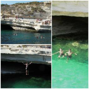 Marsaxlokk - Saint Peter's Pool
