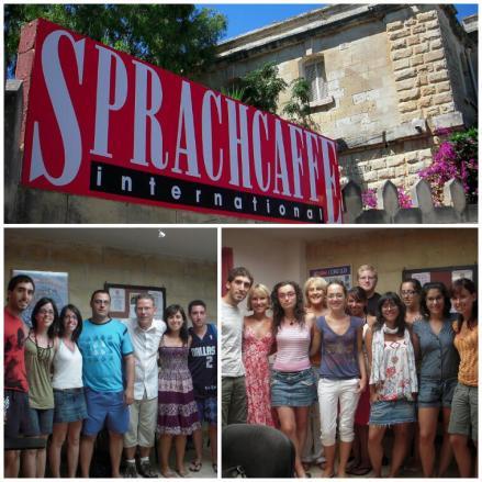 Sprachcaffe - Escuela de Vacaciones