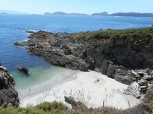 Praia da Robaleira
