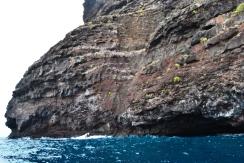 Los Gigantes - Cueva de Los Barcos