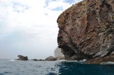 Los Gigantes - Punta La Galera