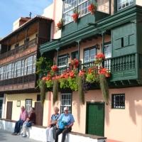 La Palma 2017 - Pueblos con Encanto