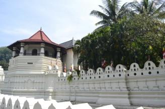 Templo de la Sagrada Reliquia del Diente