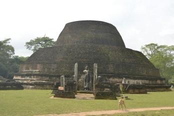 Polonnaruwa - Pabula Vihara