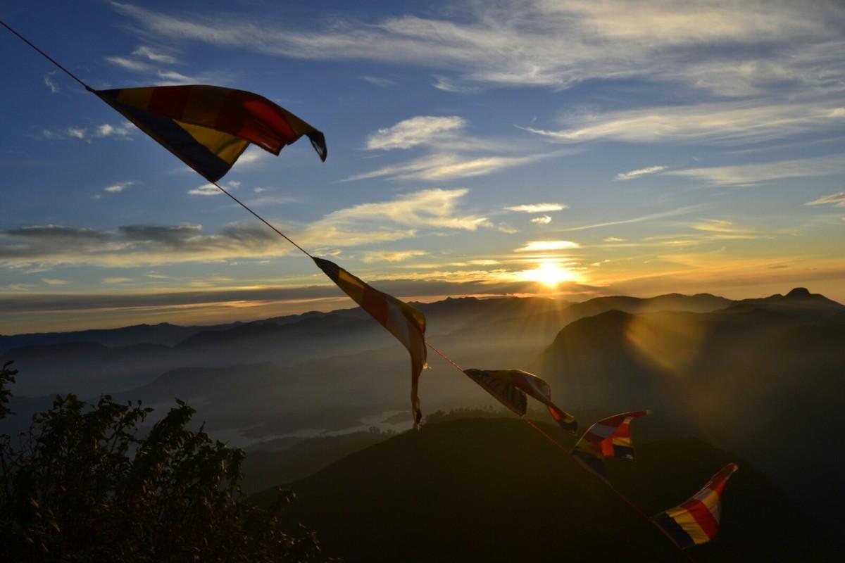 Sri Lanka 2017 - Etapa 2 - Hacia las Montañas (De Kandy a Sri Pada)
