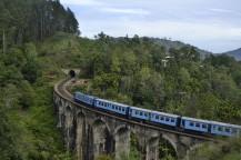 Ella - 9-Arch Bridge