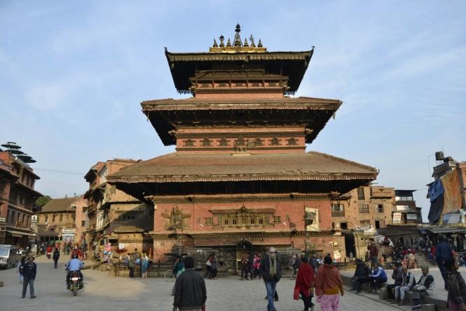 2017-03-nepal-Bhaktapur-Taumadhi-Tole-Templo-Bhairabnath-1.JPG