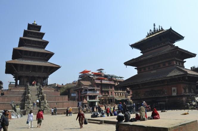 2017-03-nepal-Bhaktapur-Taumadhi-Tole