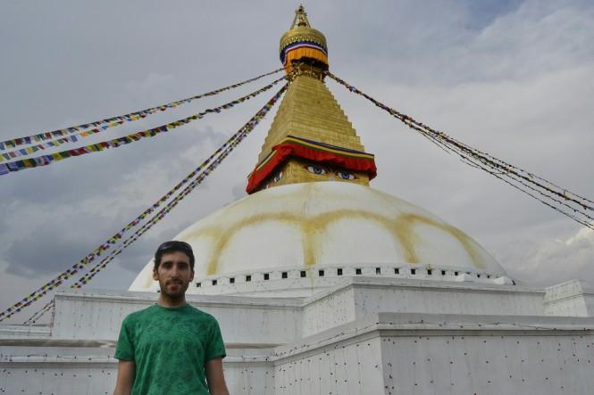 2017-03-nepal-Boudhanath-estupa-6