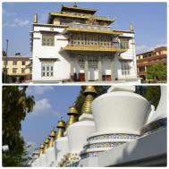 Monasterio Shechen