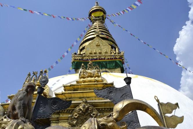 2017-03-nepal-Swayambhunath-4-estupa