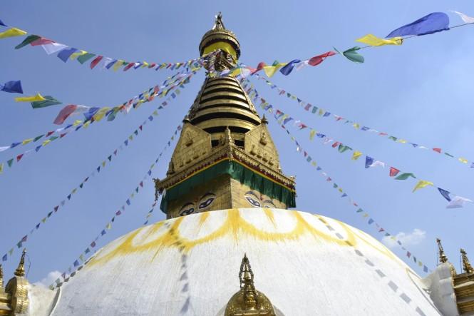 2017-03-nepal-Swayambhunath-5-estupa