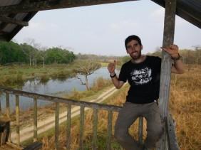 Chitwan - Mirador