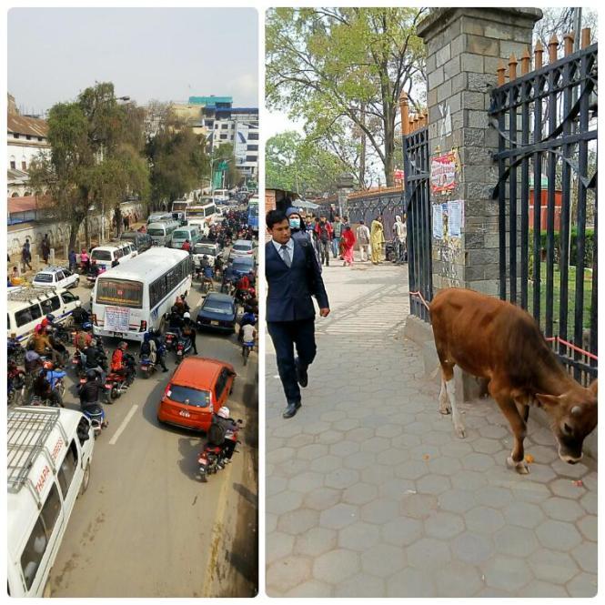 2017-03-nepal-Kathmandu-caos-calles-1