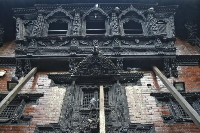 2017-03-nepal-Kathmandu-Plaza-Durbar-kumari-ghar-2