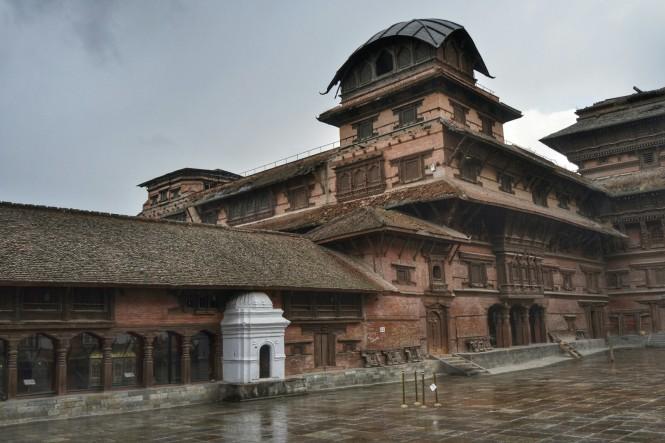 2017-03-nepal-Kathmandu-Plaza-Durbar-Palacio-Hanuman-Dhoka-3-basantapur-durbar