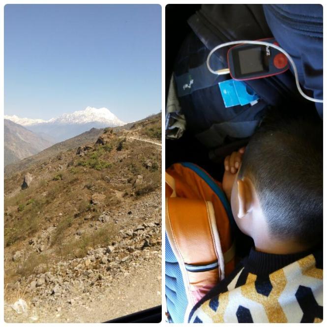 2017-03-nepal-Trekking-LGH-Dia-1-2-carretera