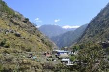 Trekking Langtang-Gosaikunda-Helambu - Syabrubesi