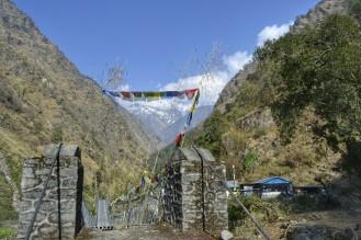 Trekking Langtang-Gosaikunda-Helambu - Domen