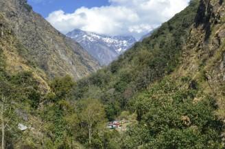 Trekking Langtang-Gosaikunda-Helambu - Pairo
