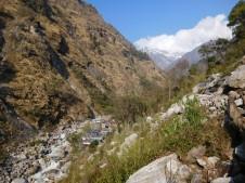 Trekking Langtang-Gosaikunda-Helambu - Bamboo