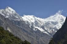 Trekking Langtang-Gosaikunda-Helambu - Riverside