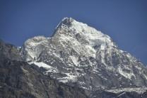 Trekking Langtang-Gosaikunda-Helambu - Vistas Langtang II