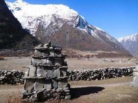 Trekking Langtang-Gosaikunda-Helambu - Memoriales