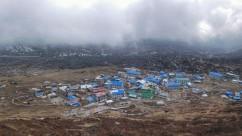 Trekking Langtang-Gosaikunda-Helambu - Kyanjin Ri