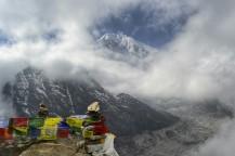 Trekking Langtang-Gosaikunda-Helambu - Kyanjin Ri - Vistas Valle de Langtang