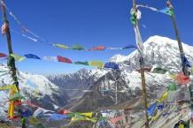 Trekking Langtang-Gosaikunda-Helambu - Tsergo Ri - Cima