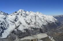 Trekking Langtang-Gosaikunda-Helambu - Tsergo Ri - Vistas Valle