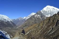 Trekking Langtang-Gosaikunda-Helambu - Tsergo Ri