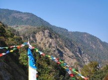 Trekking Langtang-Gosaikunda-Helambu - Vistas Thulo Syaphru