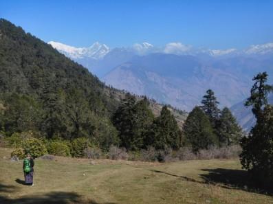 Trekking Langtang-Gosaikunda-Helambu - Vistas Tibet